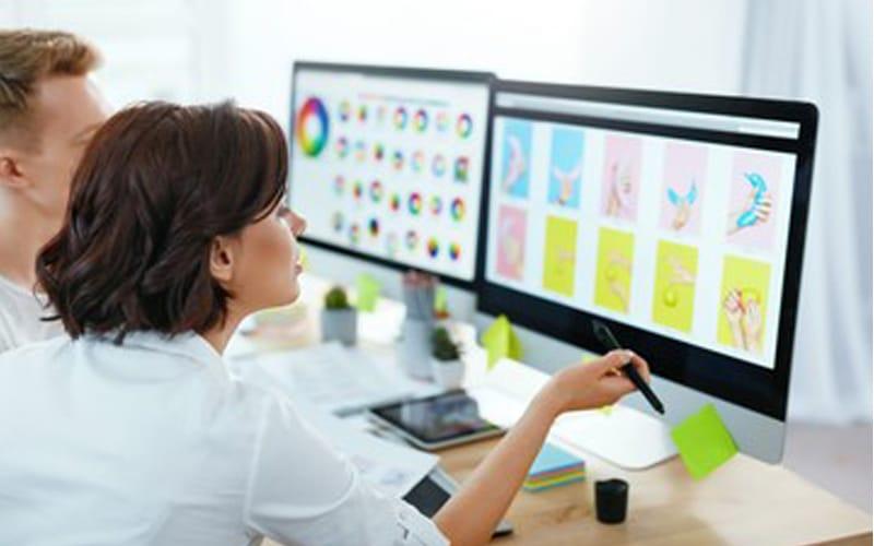 Création impression création graphique & objets de communication personnalisés | Ton Direct