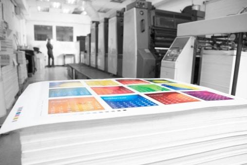 Création impression & objets de communication personnalisés | Ton Direct