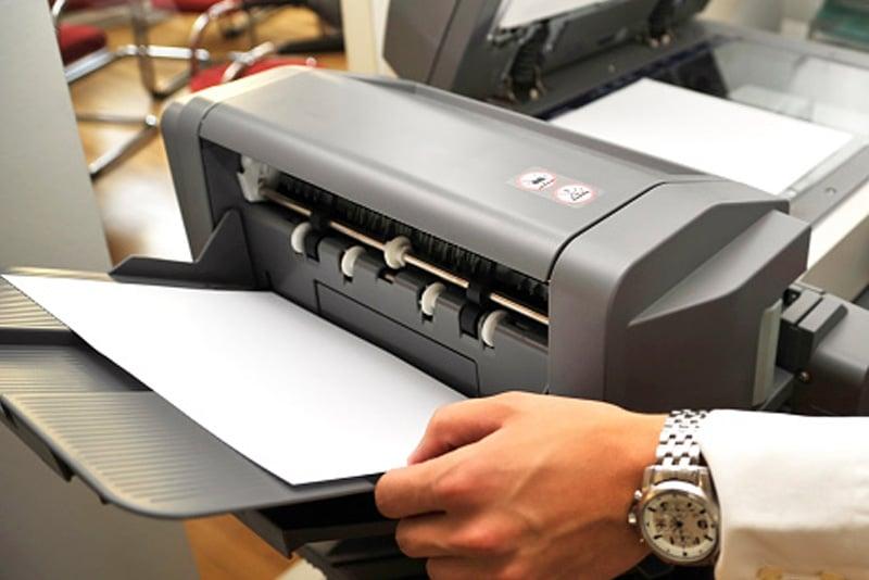 Imprimerie multi supports produits stock